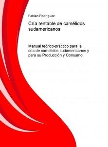 Cría rentable de camélidos sudamericanos