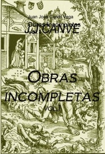 Obras Incompletas Vol.1