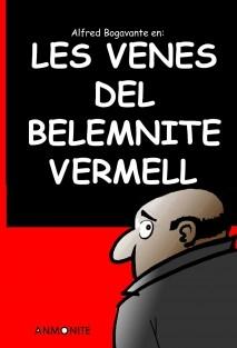 LES VENES DEL BELEMNITE VERMELL