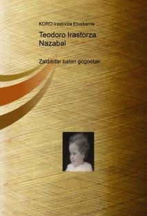 Teodoro Irastorza Nazabal