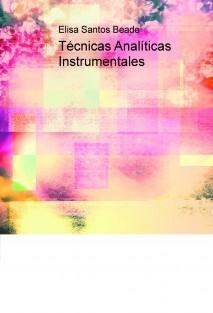 Técnicas Analíticas Instrumentales