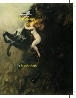 Mariángeles y la psicología