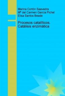 Procesos catalíticos. Catálisis enzimática