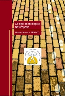 Código deontológico Naturopatía