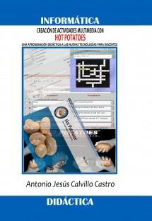 Creación de actividades multimedia con Hot Potatoes.