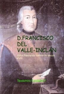 Francisco del Valle-Inclán Santos