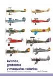 Aviones, grabados y Maquetas volantes