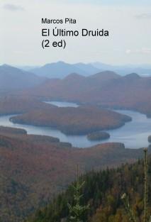 El Último Druida (2 ed)