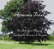 Armonía Tonal - Tomo 1. Un Arborétum Musical. Cuadernillo Armónico de Campo.