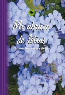 MI ABRAZO DE LETRAS