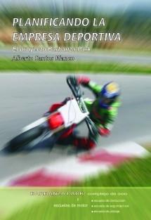 Planificando la empresa deportiva. El proyecto Barbanza Park