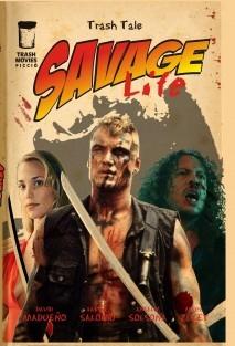 Trash Tale: Savage Life