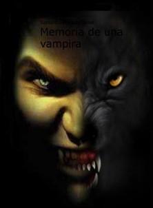 Memoria de una vampira