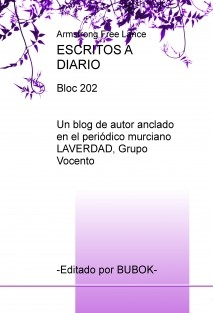 ESCRITOS A DIARIO - Bloc 202