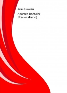 Apuntes Bachiller (Racionalismo)