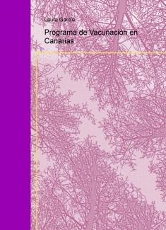 Programa de Vacunación en Canarias
