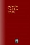 Agenda Jurídica 2009