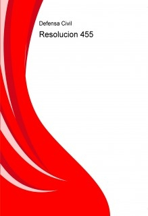 Resolucion 455