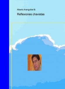 Reflexiones chavistas