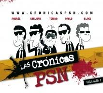 Las Crónicas PSN vol. 1