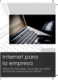 Internet para la empresa. Versión Profesionales