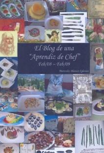 """El Blog de una """"Aprendiz de Chef"""""""