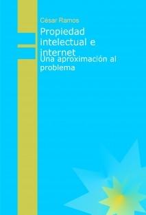 Propiedad intelectual e internet