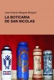 LA BOTICARIA DE SAN NICOLAS
