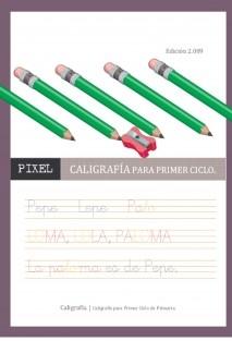 CALIGRAFIA PARA PRIMER CICLO DE PRIMARIA