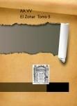 El Zohar  Tomo 5