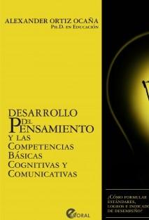Desarrollo del pensamiento y las competencias básicas cognitivas y comunicativas