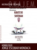Instructivo de karate-Do Shotokan