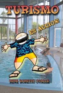 Turismo es Accion (Version B&N)