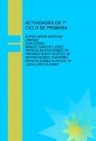 ACTIVIDADES DE 1º CICLO DE PRIMARIA