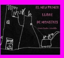 El meu primer llibre de monstres