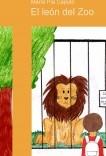 El león del Zoo