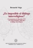 Es imposible el diálogo interreligioso?