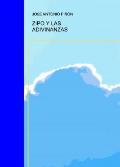 ZIPO Y LAS ADIVINANZAS