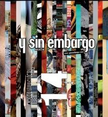 Y SIN EMBARGO magazine #14, a+ccumulation