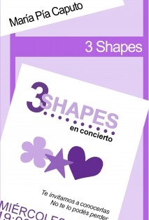 3 Shapes