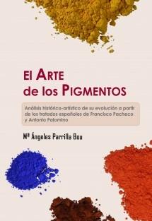 El arte de los pigmentos