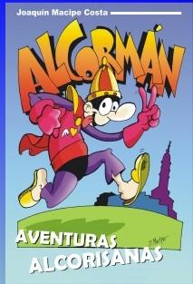 Alcorman2005-2009