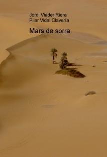Mars de sorra