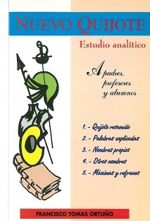 NUEVO QUIJOTE - ESTUDIO ANALITICO