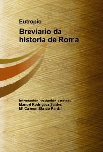 Breviario da historia de Roma