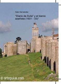 """""""Diario de Ávila"""" y el bienio azañista (1931 - 33)"""""""