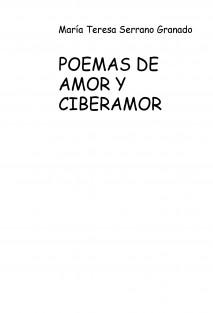 Poesías de amor y ciber amor