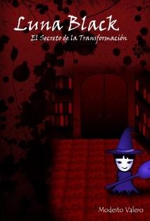 Luna Black: El Secreto de la Transformación.