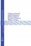 Grandeza mexicana   del bachiller Bernardo de Balbuena ; dirigida al ilustrisimo Fr. Garcia de Mendoza y Zuñiga ...