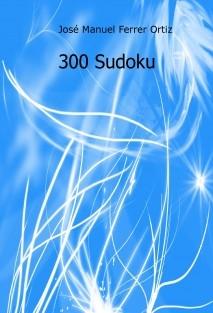 300 Sudoku